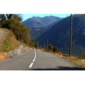 Tacx Etap 2010 Col du Tourmalet - France
